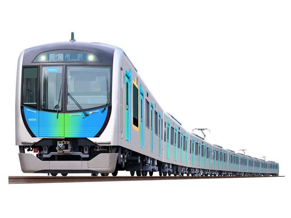 <strong>かぞくみらいフェス2018に合わせ、S-TRAINで在来線・通勤型車両では国内初の「ファミリー専用車両」を実施!</strong>乗車整理券はイベント当日に東京メトロブースで配布します写真