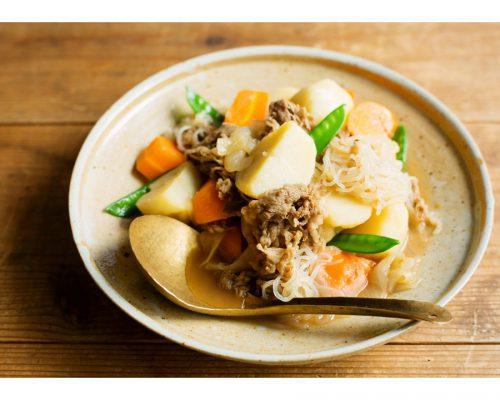おいしいだけじゃない!簡単・便利な「吉野家冷凍牛丼の具」のご試食写真