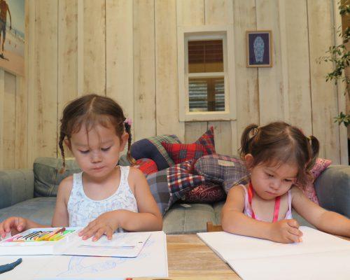 グローバル育児セミナー写真