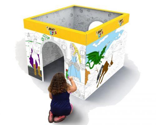 欧州のママに支持されるトップブランド、BIC® KIDSで遊ぼう! キッズの想像力をはぐくむ商品ラインアップをご紹介写真