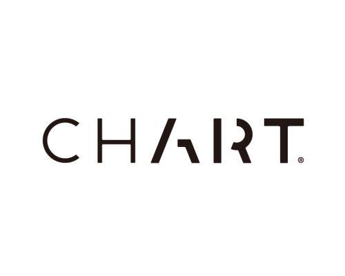"""社会課題のグラフを アート作品に変える""""CHART project®""""ワークショップブース写真"""